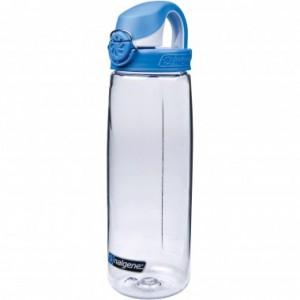 Nalgene On The Fly Beet спортивная бутылка для воды Grey 650 мл