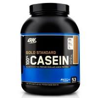 Optimum Nutrition Gold casein 1800 грамм