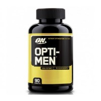 Optimum Nutrition OPTI-MEN (MEN'S MULTIPLE) 90 Таблеток