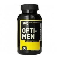 Optimum Nutrition opti-men 240 таблеток