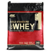 Optimum Nutrition Gold Standard 100% Whey 4540 грамм
