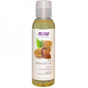 Now Foods Almond Oil 118 ml