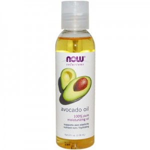 NOW Avocado oil 118 ml