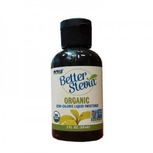 Now BETTER STEVIA LIQUID (59 ML)