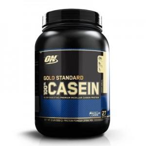 Optimum Nutrition Gold casein 908 грамм