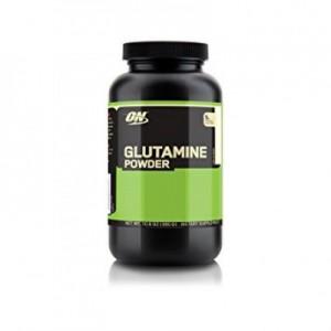 Optimum Nutrition Глютамин Powder 300 грамм