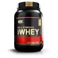 Optimum Nutrition Gold Standard 100% Whey 900 грамм
