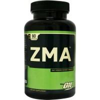 Optimum Nutrition ZMA 90 капсул