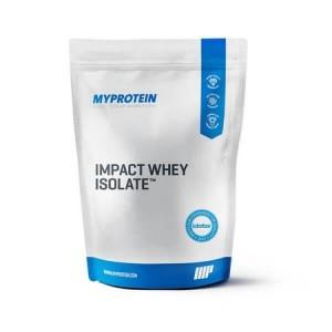 My Protein Iso Pro Whey 1 kg 93% протеина