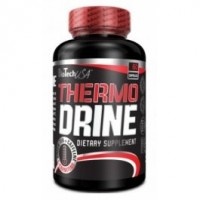 THERMO DRINE complex (60cap)