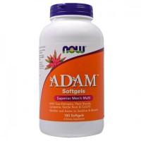 Now Foods Adam Superior mens multi (90 capsules)