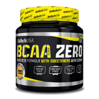 Biotech Usa Bcaa Zero 360g 40 порций
