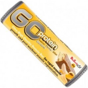 Biotech Usa GO PROTEIN BAR 80 Г (ПОРЦИЙ 1)