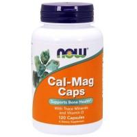 Now calcium-magnesium 240 капсул