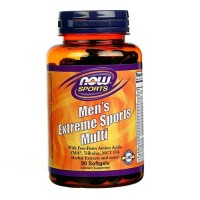MENS EXTREME SPORTS MULTI (90 SOFTGEL)