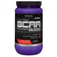 Ultimate Nutrition BCAA POWDER 12000 457 Г (ПОРЦИЙ 60)
