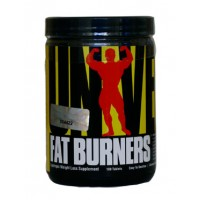 Universal Nutrition Fat Burners ES 100 таблеток