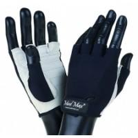 Mad Max mfg 250 перчатки белые