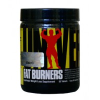 Universal Nutrition Fat Burners ES 55 таблеток