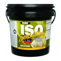 Ultimate Nutrition Isolate Sensation 910g