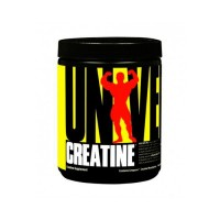Universal Nutrition creatine 200 грамм