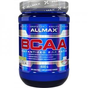 ALLMAX Bcaa 400 грамм