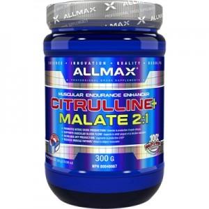 ALLMAX Citrulline Malate 300 грамм