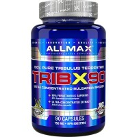 ALLMAX  Trib X 90 (90 caps)