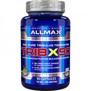 ALLMAX Tribu X 90 капсул