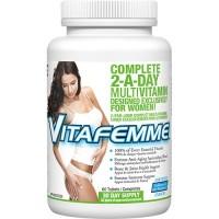 VITAFEMME (60 TABS)