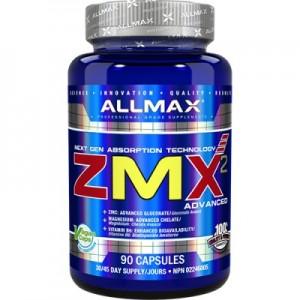 ALLMAX ZMX (90 CAPS)