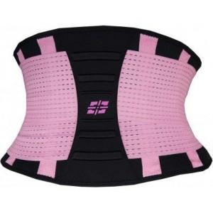 Пояс для поддержки спины Power System PS-6031 Розовый)