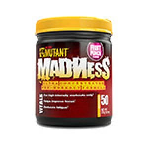PVL Mutant Madness 360g lemonade