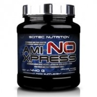 Scitec Nutrition AMI-NO XPRESS 440 грамм