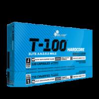 Olimp T-100 Hardcore 120 мега капсул