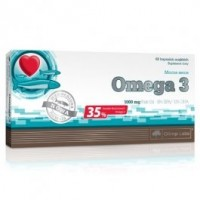 Olimp Omega-3 35% (60 капсул)