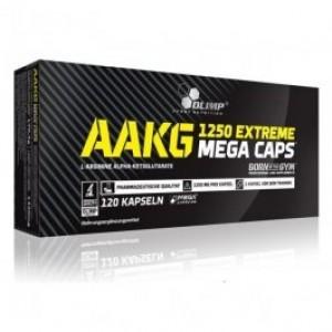 Olimp AAKG Extreme 120 mega caps (120 порций)