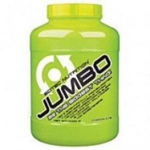 Scitec Nutrition гейнер JUMBO 8800 грамм