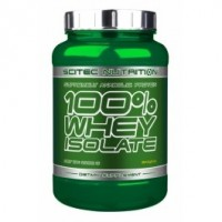 Scitec Nutrition 100% WHEY ISOLATE 0,7 кг  28 порций