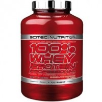 Scitec Nutrition 100% WHEY PROTEIN PROFESSIONAL 2,3 КГ 78 порций