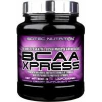 Scitec Nutrition Bcaa xpress 700 грамм