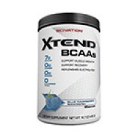Scivation Bcaa Xtend 400 грамм