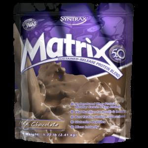 Syntrax Matrix 5.0 Bag (2.27 КГ)