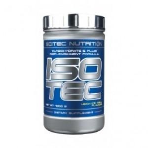 Scitec Nutrition Isotec endurance 1000 грамм