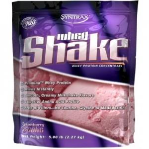 Syntrax Whey Shake 2270 грамм