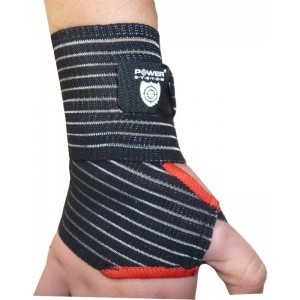 Power System кистевые бинты Elastic Wrist Support PS-6000