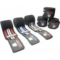 Power System бинты на колени Knee Wraps PS-3700