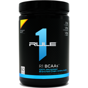 Rule1 Bcaa 426 грамм