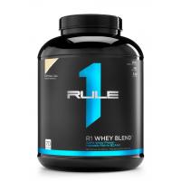 Rule1 whey blend 2270 грамм