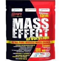 SAN Mass effect revolution 6 kg